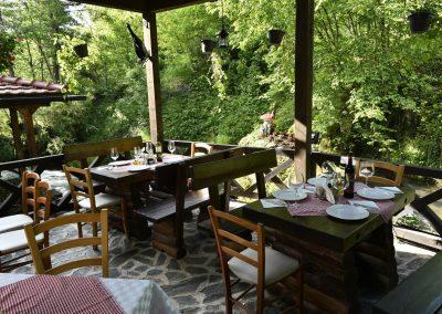 Ресторан Во Извор