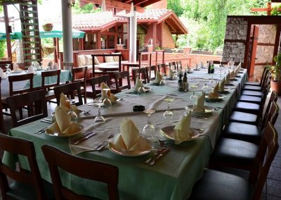 Ресторан Виа Игнација